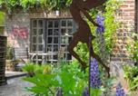 Hôtel Ellezelles - B&B Jardin d'Ocq-1