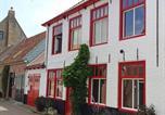 Location vacances Sluis - Vakantiehuis Groede-1