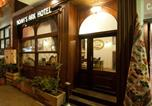 Hôtel Alemdar - Noahs Ark Hotel Istanbul-1