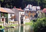 Hôtel Stenay - Chambres d'hôtes Notre Paradis-1