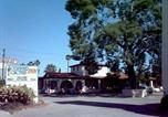 Hôtel Tucson - Copper Cactus Inn-1