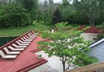 Location vacances Saugatuck - Waterbed Room Condominium-1