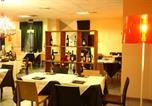Hôtel Vigevano - Hotel al Polo-3