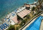 Hôtel Conca dei Marini - Il Saraceno Grand Hotel-4
