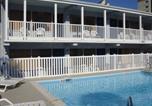 Hôtel North Myrtle Beach - Edgewater Inn-2