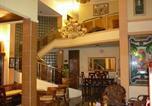 Hôtel Bandung - Patradisa Hotel-2