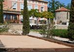 Location vacances Rousset - Le Moulin des Escassades-3