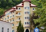 Hôtel Băile Herculane - Hotel Cerna-3
