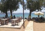 Camping avec Piscine Grèce - Krios Beach Camping-2