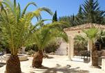 Location vacances Bolulla - Santa Clara-4