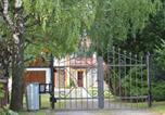 Location vacances Příbor - Chalupa Blažek-2