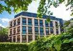 Location vacances Londres - St. Dunstans House Apartment-3