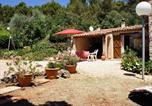 Location vacances Tourtour - Villa Romane-3