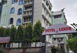Hôtel Durgapur - Hotel Luxor-1