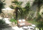 Location vacances Azille - Gite la Tour-2