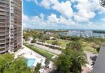 Hôtel South Miami - Private Residences at Mutiny Park-2