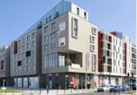 Hôtel Vitry-sur-Seine - Séjours & Affaires Paris-Vitry-3