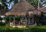 Villages vacances Taling Ngam - Orchid Lodge Samui-3