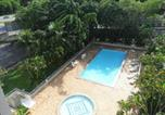 Hôtel Vitória - Hotel Paradise Vitória-3