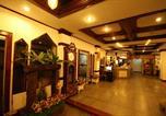 Hôtel Makkasan - Siam Star Hotel-2