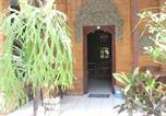 Location vacances Denpasar - Hotel Damai-1