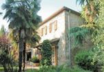 Location vacances Civitella in Val di Chiana - Holiday home Loc. Albergo-Via Griccena-4