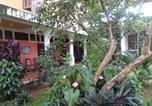 Hôtel Anuradhapura - Kalpana Hotel & Restaurant-4