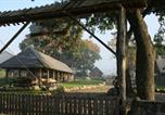 Location vacances Suwałki - Gościniec Drumlin-1