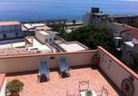 Hôtel Condofuri - B&B Le Terrazze sul Mare-1