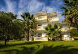 Hôtel Σιθωνια - Koviou Holiday Village