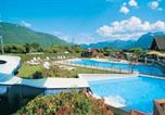 Camping Lac d'Annecy - Camping La Ravoire