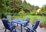 Location vacances Falkensee - Holiday home Ferienhaus Berlin 1-3