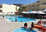 Hôtel Malia - Village Oasis-2