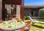 Location vacances Mogán - Villas Tauro Golf-4