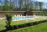 Location vacances Montigny-le-Gannelon - Château de Bouthonvilliers-1