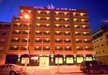 Hôtel Xilxes - Sensity Vent de Mar-2