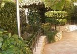 Location vacances Medveja - Moscenicka Draga Apartment 1-1