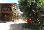 Location vacances San Agustín - Villa Celeste-3