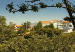 Hôtel Xinzo de Limia - Montalegre Hotel-4