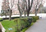 Location vacances Les Milles - Pigonnet T3 Zen Terrasse Parking Centre Ville-4