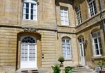 Location vacances Dijon - Prestige Apartment Dijon-2
