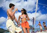 Location vacances Grand Baie - Seapoint Beach Bungalows-1