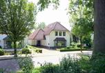 Location vacances Oldenzaal - Holiday Villa Ons Plaetske-3