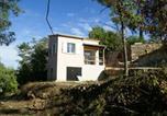 Location vacances Sanilhac - Maison De Vacances - Largentiere 1-2