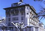 Hôtel Sainte-Croix - Grand Hôtel des Rasses-2