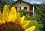 Location vacances Feltre - Agriturismo Il Girasole-2
