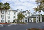 Hôtel Ormond Beach - Baymont Inn and Suites - Ormond Beach-1