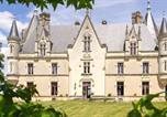 Hôtel Daon - Chateau de Montreuil sur Loir-1