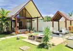 Location vacances Oak Beach - Pavilion Style Luxury - Villa 38 Niramaya-1