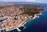Location vacances Biograd na Moru - Holiday home Kneza Trpimira-1